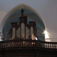 Orgelexcursie 1 oktober 2017 Vlaamse Ardennen
