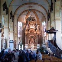 Orgelexcursie 17 april 2017