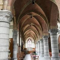 Sint-Egidiuskerk te Sint-Gillis-bij-Dendermonde