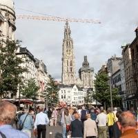 Onze-Lieve-Vrouwekathedraal te Antwerpen