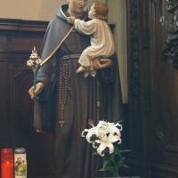 Sint-Niklaas, Sint-Nicolaaskerk.