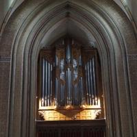 Tereken, Sint-Jozefkerk.  Draps, 1975-1992.
