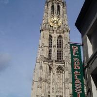 Antwerpen.