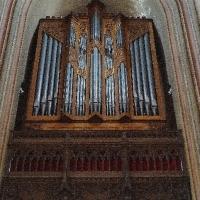Orgelexcursie 24 juni 2018 Waasland