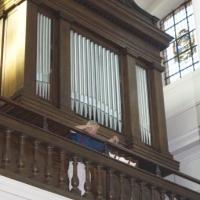 Orgelexcursie 25 augustus 2019