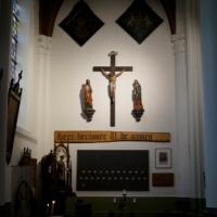 Heusden, Heilig Kruiskerk.