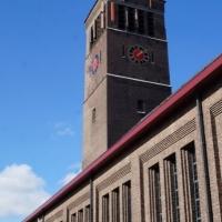 Ertvelde, OLV-Hemelvaartkerk.