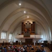Doornzele, Sint-Petrus-en-Pauluskerk. Jos. Loncke en Zonen, 1971.