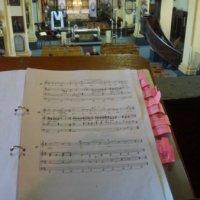 Orgelexcursie Merelbeke (i.s.m. Nostalbus)