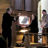 Orgelrecital Bulgaars duet 5 februari 2017