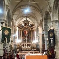 Sint-Martinuskerk te Ekkergem