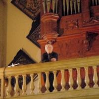 Orgelwandeling Gent 5 maart 2017