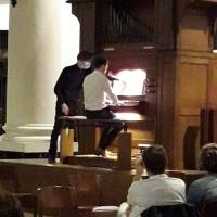 September orgelfestival 17 september 2020