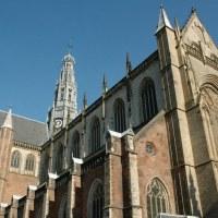 Uitstap Alkmaar en Haarlem