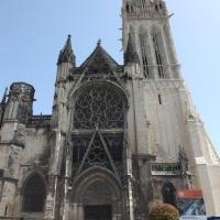 Uitstap Rouen en Caen 28 en 29 juni 2019
