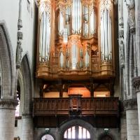 Sint-Nicolaaskerk te Sint-Niklaas