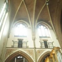 Sint-Gillis-bij-Dendermonde, Sint-Egidiuskerk.