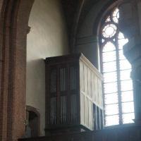 Sint-Gillis-bij-Dendermonde, Sint-Egidiuskerk. Gebr. Daem, 1924.