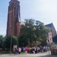 Tereken, Sint-Jozefkerk.