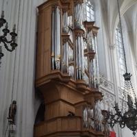 Antwerpen, kathedraal. Metzler, 1993.