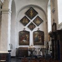 Destelbergen, OLV-kerk.