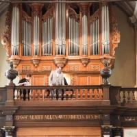 Orgelexcursie 7 oktober 2018 Meetjesland
